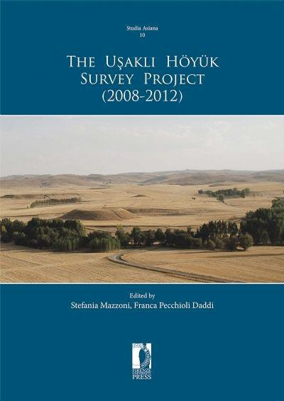The Uşaklı Höyük Survey Project (2008-2012)
